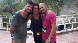 Luciano & Alex
