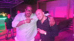 Carl Thomas Manager