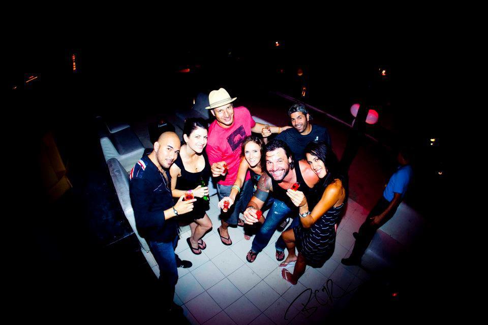 Denver Crew