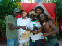 Jamaican Crew