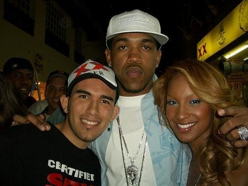 Lloyd Banks & Olivia