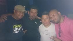 Carlos Aguilera & Carlos Morales