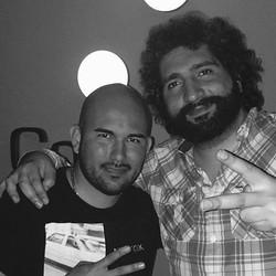 DJ Ali Masare