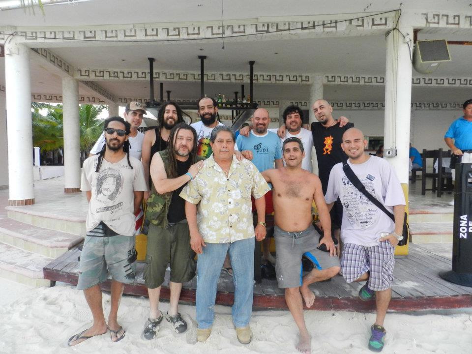 Gondwana Crew