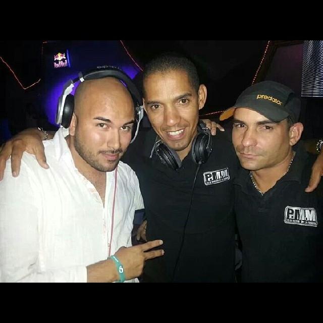 DJ Yus & Robert