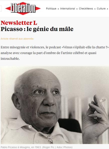 Newsletter L Libération
