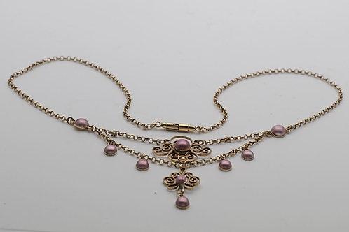 Marius Hammer  Necklace