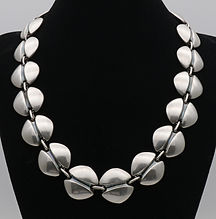 Henning Koppel necklace design no. 270