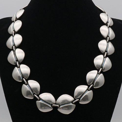 Georg Jensen Henning Koppel necklace