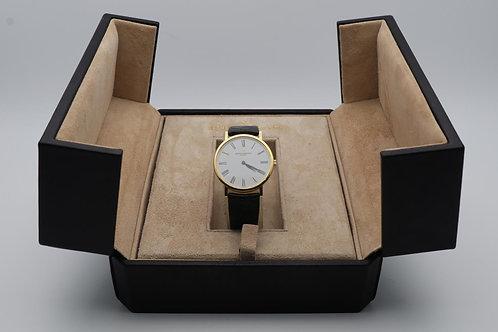 Vacheron Constantin, Patrimony 18 carat gold watch