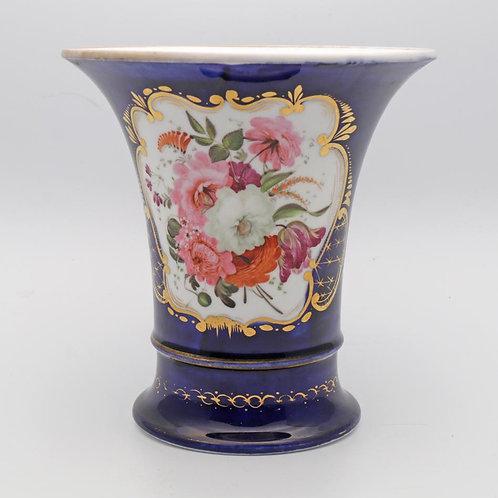 Antique spill vase