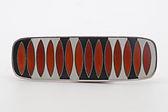 1962 Hannelore Sorgecloisonné brooch forDavid Andersen  £295