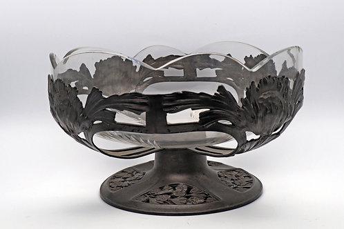 Orivit Bowl Art Nouveau/ Jugendstil