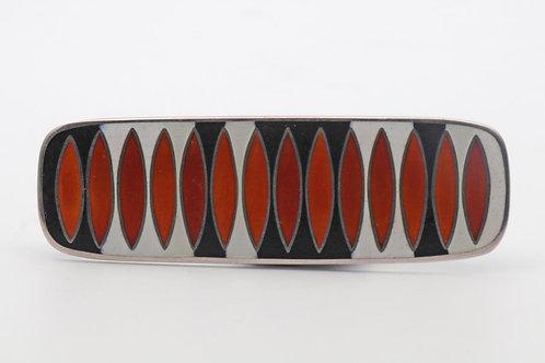 Rare David-Andersen 1960s Brooch