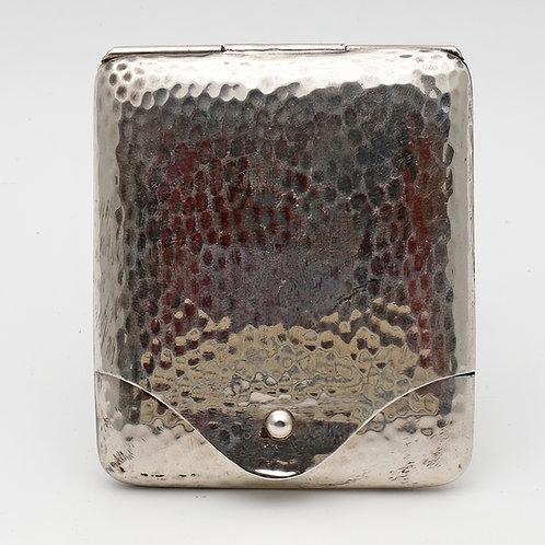 1920s Danish silver case