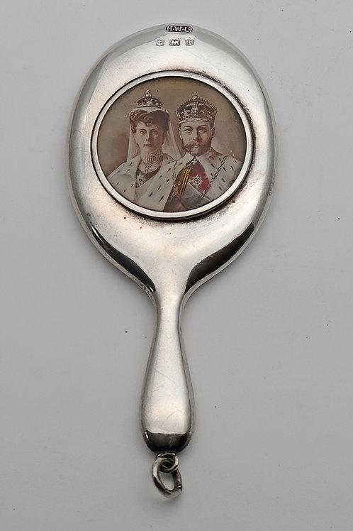 George V Coronation memorabilia