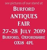 burford antiques fair