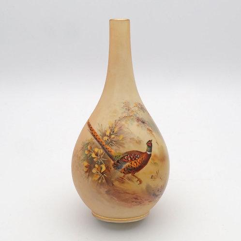 Grainger Worcester vase