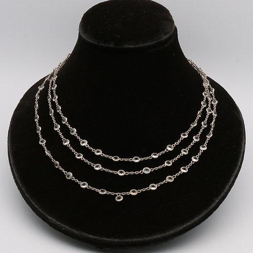 Edwardian long chain
