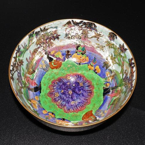 Wedgwood Fairyland lustre Imperial bowl