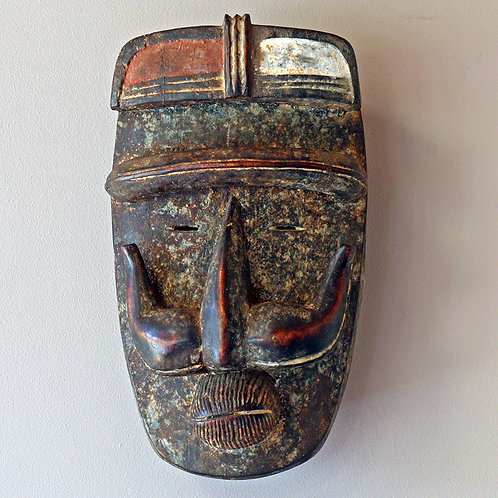 Tribal Art mask
