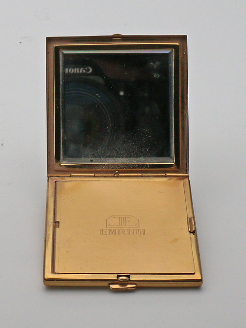 Emrich 1930s compact