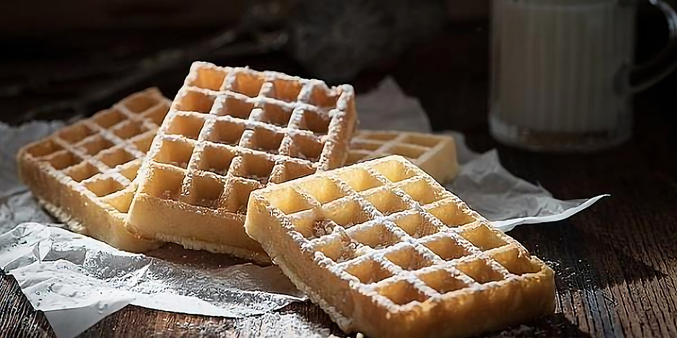 Gaufre [ 5 - 11 Ans]