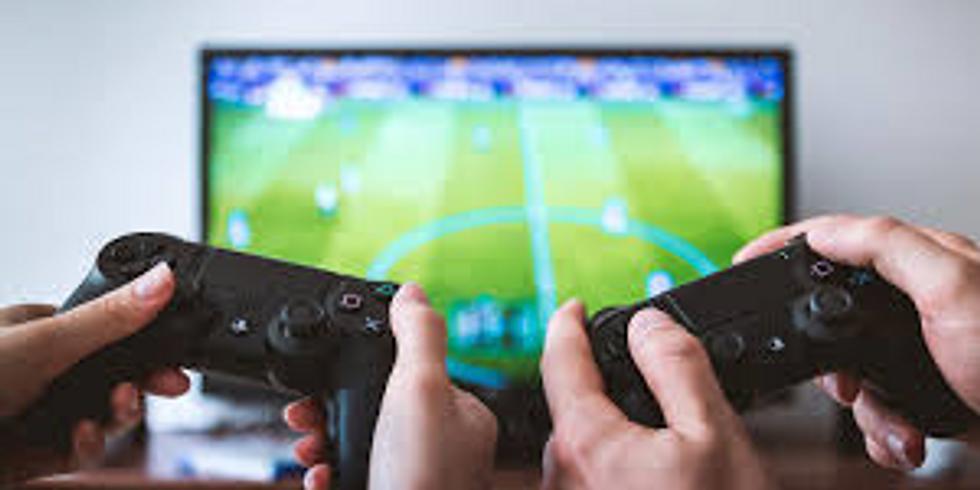 Jeux videos , pour ados