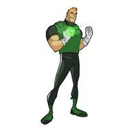 DC Comics' Green Lantern