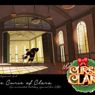 Clara Pitch page 1
