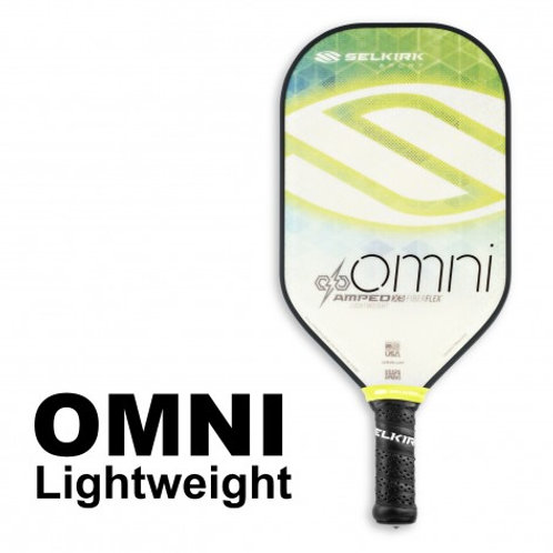 Selkirk Omni Light Weight