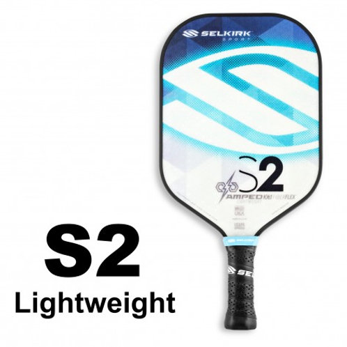 Selkirk S2 Lightweight Paddle