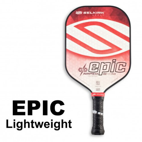 Selkirk Epic Amped Lightweight