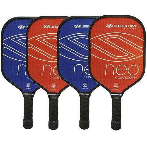 NEO Starter Paddles