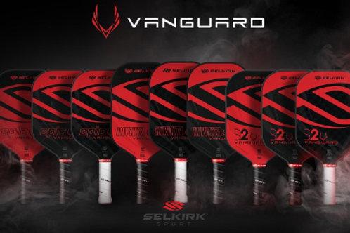 Vanguard Hybrid Models