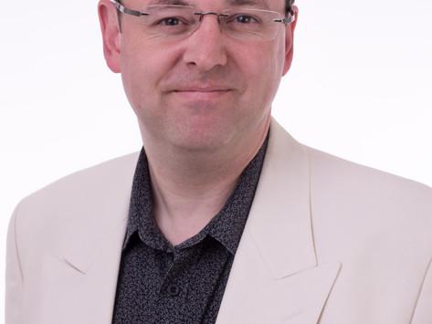 Brett Baker joins the UniBrass Board of Trustees