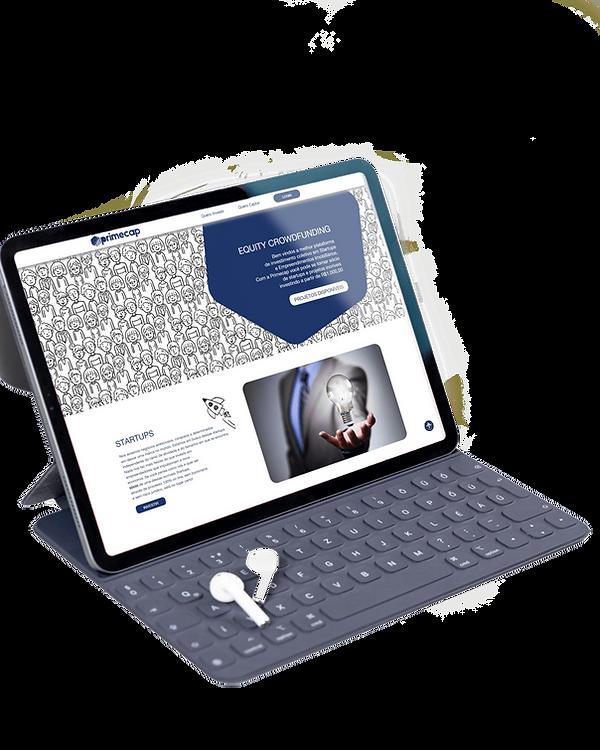 site-primecap-investimentos-design-agenc