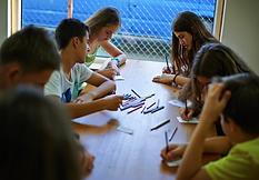 Summer School Language Programme