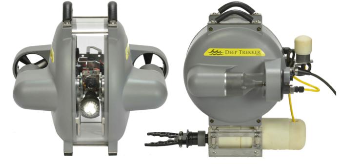 ROV star from Deep Trekker | Innovation in Oil & Gas | News