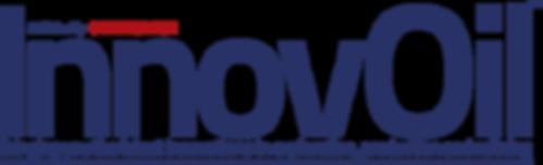 InnovOil Magazine Logo