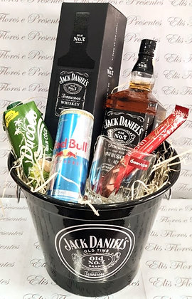 Baldinho Jack Daniels