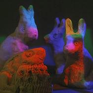 скульптура для детей. Школа Лесова