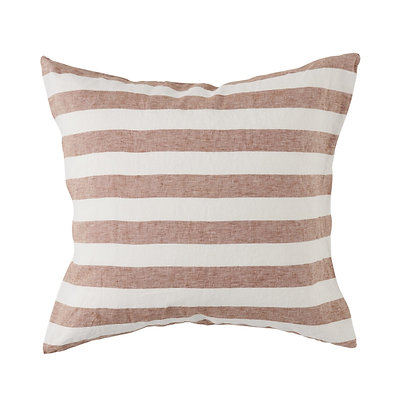 Tobacco Euro Pillowcase