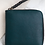 Thumbnail: Zorrow Leather Wallet- Forest