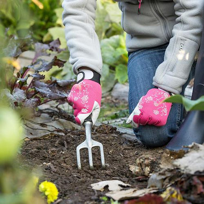 Kiddie's Gardening Gloves