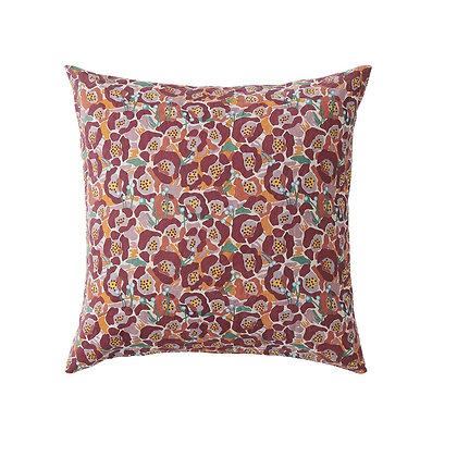 Flora Euro Cushion