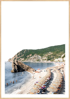 Italian Cove Print