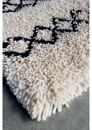 Benni Wool Rug