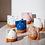 Thumbnail: Terrazzo Speckle Vase