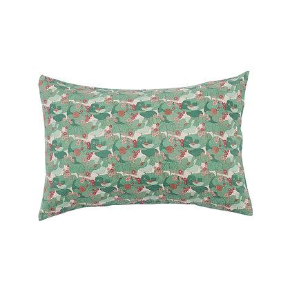 Gwen French Linen Pillowcase